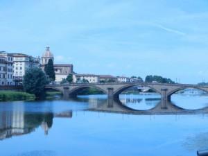 Florencia y su encanto renacentista