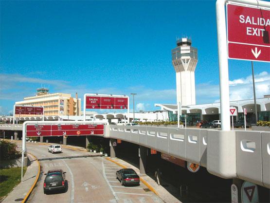 Se reduce movimiento de pasajeros en puertos y aeropuertos boricuas
