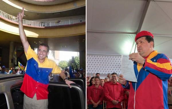 Encuestas dispares en Venezuela auguran un resultado electoral reñido