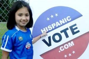 voto hispano