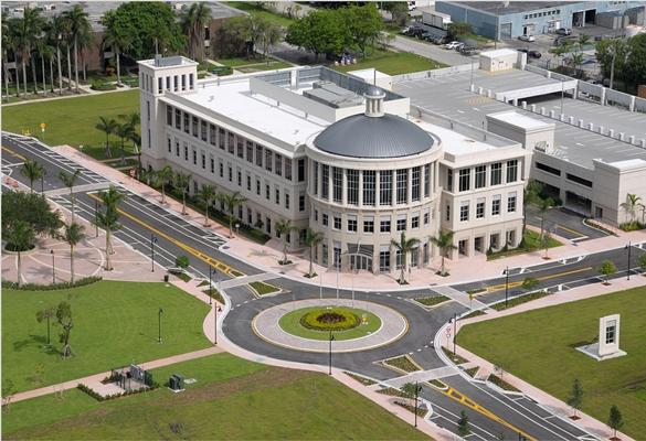 City Hall Doral