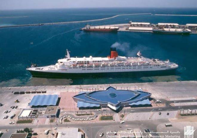 Dubai Puerto