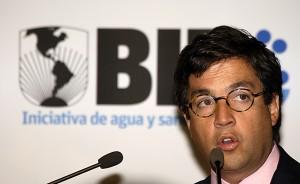Luis Alberto Moreno, BID