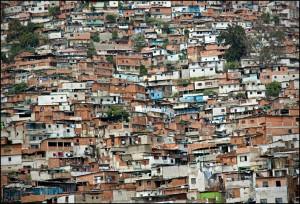 Cerros de Caracas