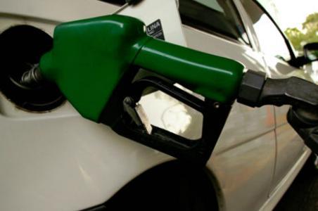 gasolina en Mx