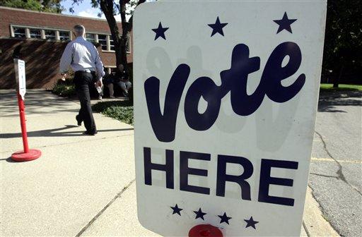 Ya en Florida comenzó la votación para elegir al próximo presidente