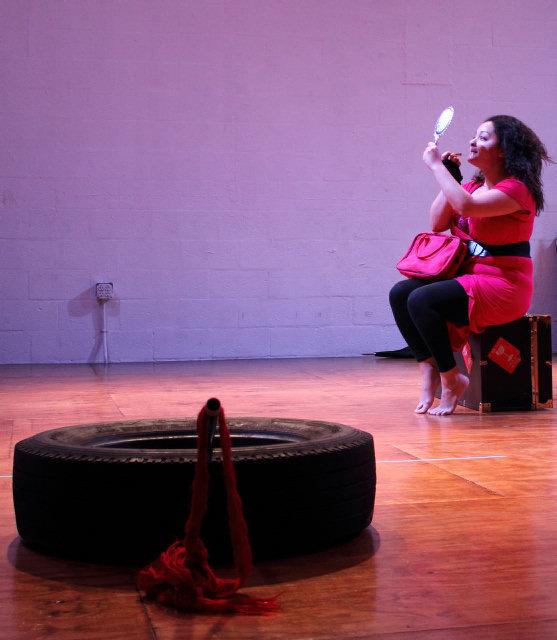 """Antiheroes project presenta en Miami la obra de Bertold Brecht """"Mahagonny"""""""