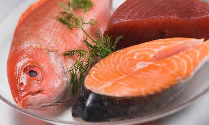 FIN DE SEMANA: Consumo de pescado previene los derrames cerebrales