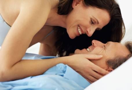 ¿Es mejor el sexo después de los 40?
