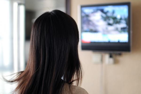 FIN DE SEMANA: La televisión puede ocasionar la falta de memoria
