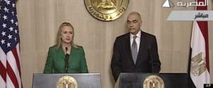 Hillary Rodham Clinton, Mohammed Kamel Amr