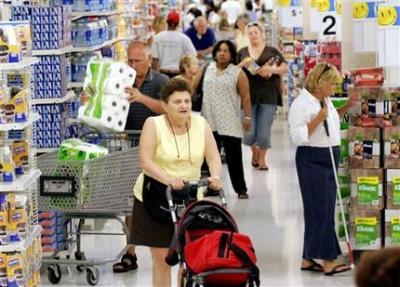Baja la confianza de los consumidores en Florida luego de las elecciones