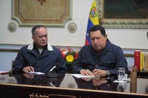 Cabello y Chavez