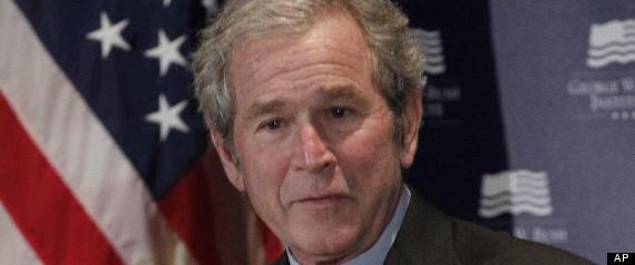Bush es partidario de impulsar de manera urgente la reforma migratoria