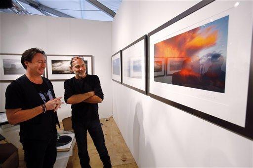 Destacan galerías de Nueva York en Art Basel de Miami Beach