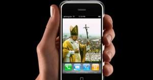 """Nueva aplicación """"Pope Apps"""""""