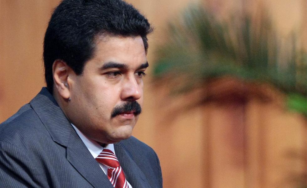 Maduro asegura que Chávez supera los estragos de la insuficiencia respiratoria