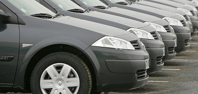 Ventas de vehículos impulsaron la economía de Estados Unidos