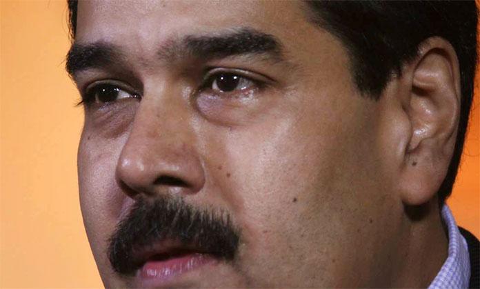 Maduro no tiene salvación política ni electoral