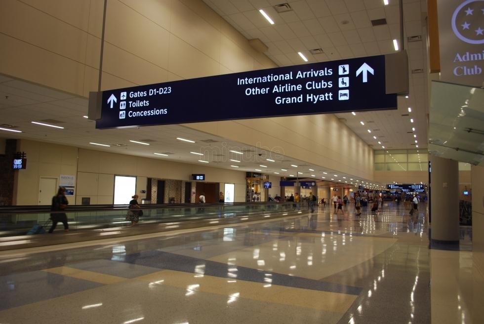 Alertan que recortes del gasto público va afectar actividad de los aeropuertos