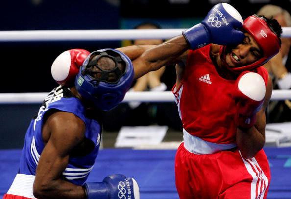 Boxeo Olimpico