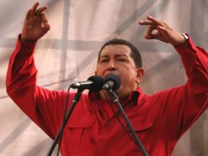 Hugo Chávez1