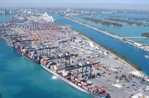 Puerto Miami