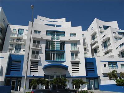 Apartamentos en renta en Miami