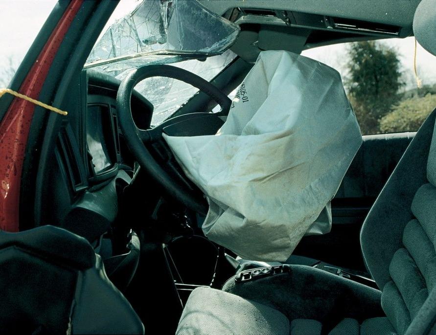 Vehículos Toyota, Nissan y Honda presentan problemas con las bolsas de aire