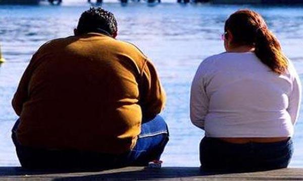 Se calcula que para el 2030 habrá 191 millones de obesos
