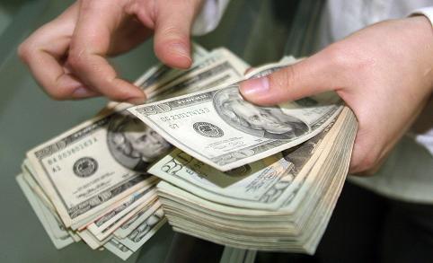 Dinero pra las deudas