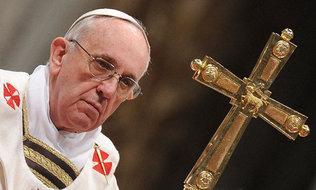 """Papa Francisco dice que """"las monjas deben ser madres y no solteronas"""""""
