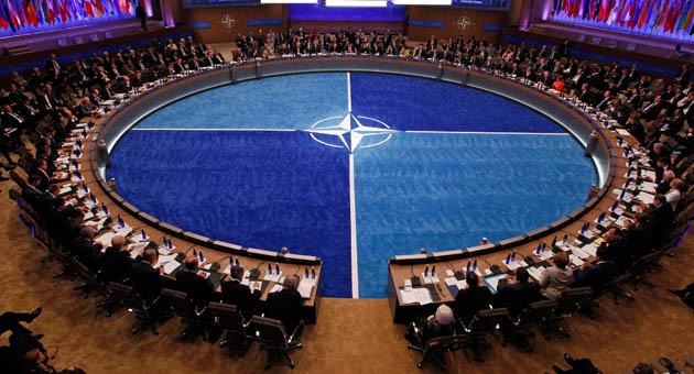 Gobierno colombiano solo buscar cooperación en la OTAN