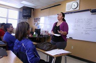Cambian las calificaciones preliminares en escuela de la Florida