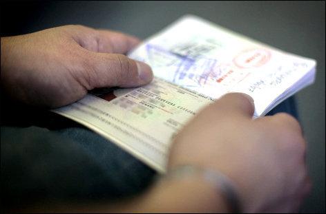 Detectan fraude con visas en el aeropuerto de Miami