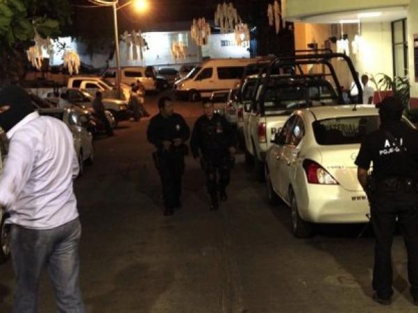 Violencia sin límites: Jefe policial asesinó a alcalde en México