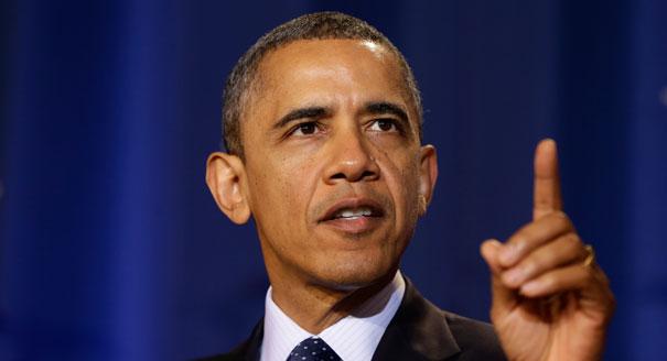 Obama: Los repúblicanos son irresponsables por impedir aplicación de reforma sanitaria