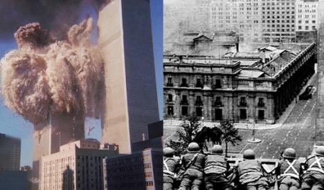 Crónicas de lo cotidiano/ Allende y las torres gemelas