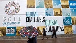 Tema de la deuda estadounidense en la mira del G20