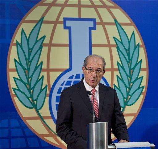 La ONU autoriza misión para destruir arsenal químico de Siria