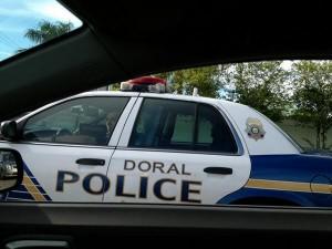 Patrol Doral