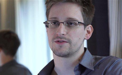 Califican como las más graves de la historia las filtraciones de Snowden