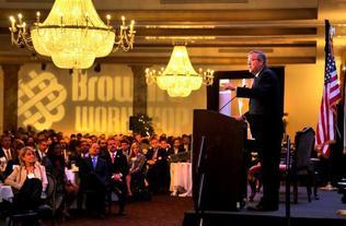 Jeb Bush tomará decisión de su candidatura después de las elecciones