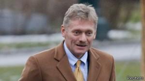 Dimitry Peskov