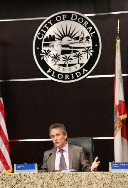 Nueva firma de abogados asesorará a la ciudad de Doral
