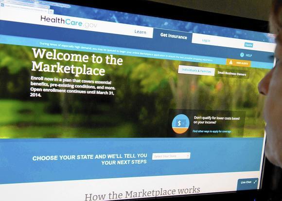 Extendido para algunos el plazo de inscripción en el Obamacare