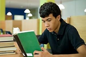 Estudiantes hispanos