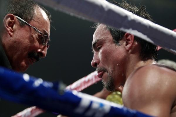 Presentan el miércoles oficialmente la pelea entre Márquez y Alvarado