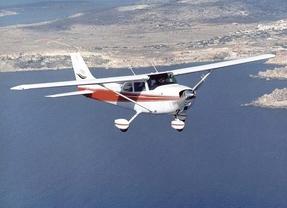 Dos personas murieron tras desplomarse avioneta al norte de Florida