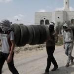 EEUU estudia su papel como promotor en negociaciones entre Israel y Palestina